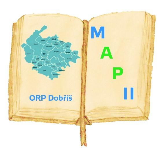 MAP II ORP Dobříš